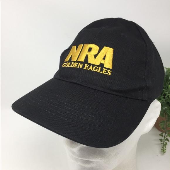 472d4b51 Vintage National Rifle Association NRA Hat
